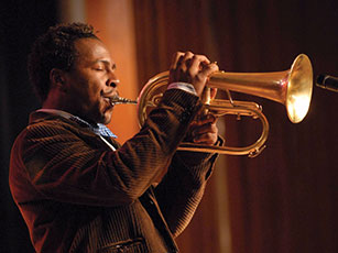 Jazz a couches Roy Hargrove