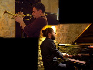 jazz a couches aurelien joly romain nassini