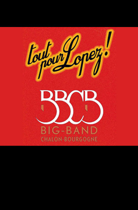 Big Band Chalon Bourgogne