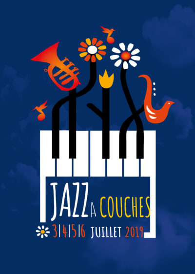 Jazz a couches 2019